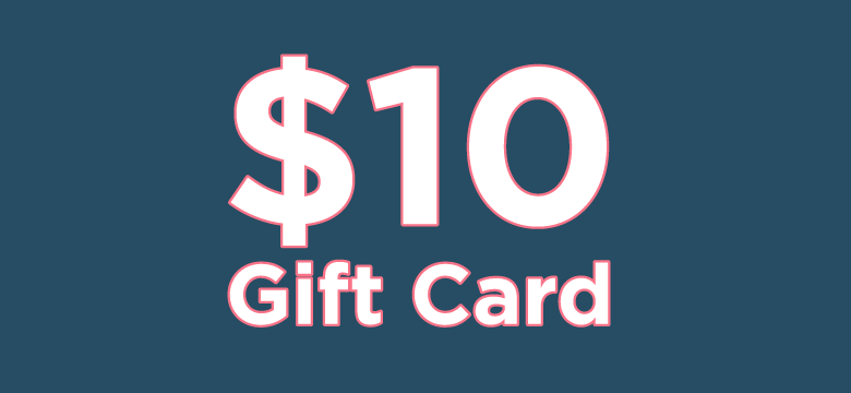 Japan Day $10 gift card