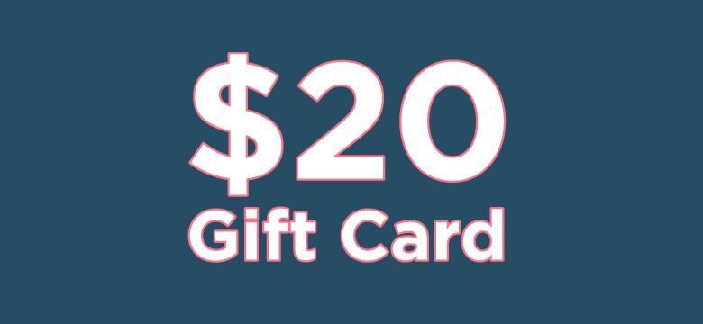 Japan Day Giveaway $20 gift card
