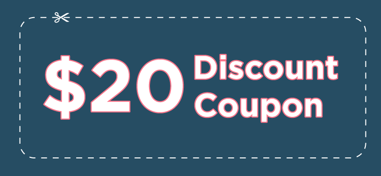 Japan Day Giveaway $20 Discount Coupon